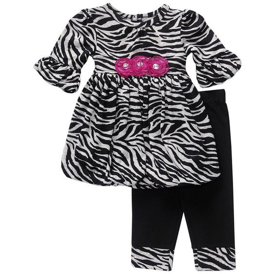 Kids Baby Clothes ($18) ❤ liked on Polyvore