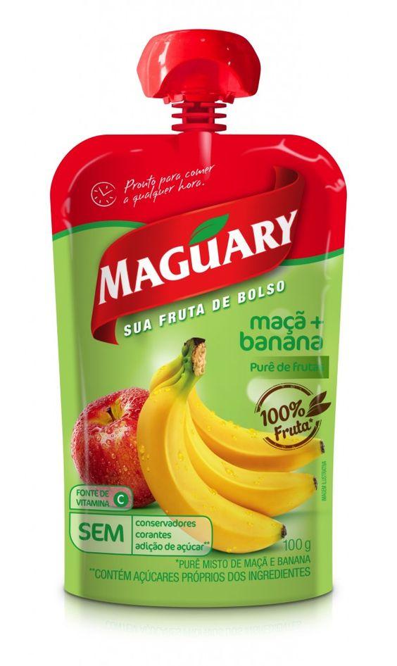Maguary entra no mercado de alimentos com purê de frutas
