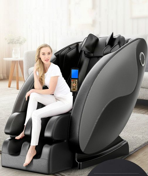 5 Best Massage Chairs In 2020 Top Rated Zero Gravity Full Body