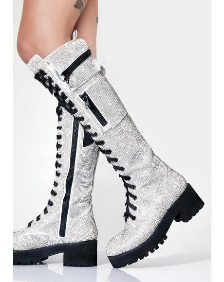 Surprisingly Cute Winter Fall Boots