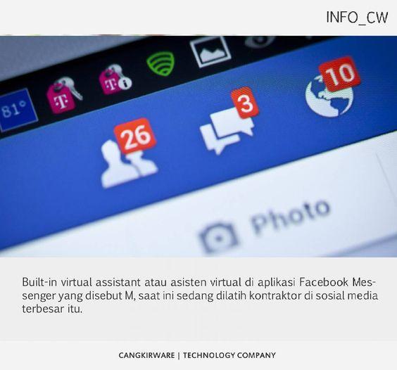 Aplikasi facebook messenger terbaik