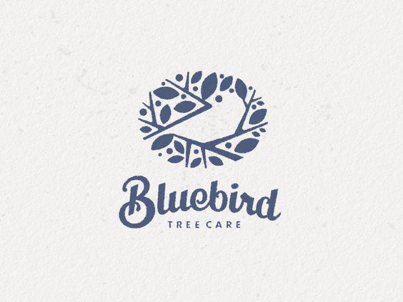 Bluebird 3 by Mike Bruner