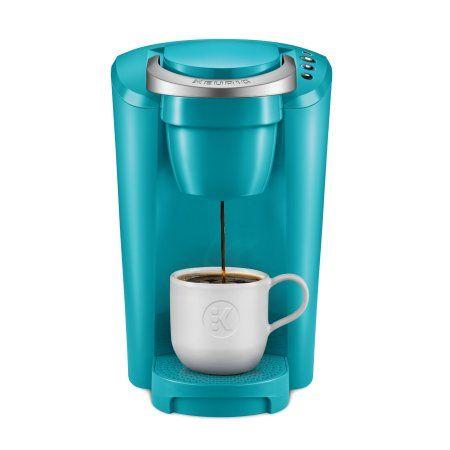 Coffee Makers Single-Serve Brewers Keurig K-Compact Single-Serve K ...