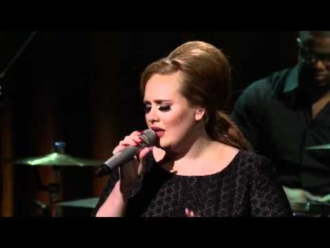 Adele - Full Concert (HD) iTunes Festival London 2011 - Beautiful ! (Show Completo)