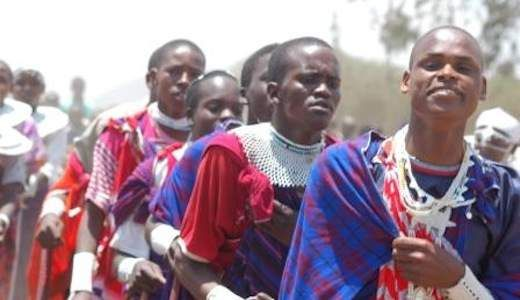 Global Basecamps Ilkurot Village Community Projects Promote Education for Maasai Children