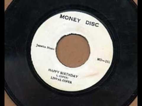 Linval Cooper - Happy Birthday