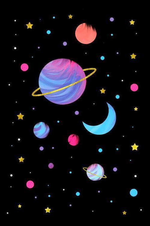 Wallpapers Iphone Galaxy Wallpaper Witchy Wallpaper Outer Space Wallpaper