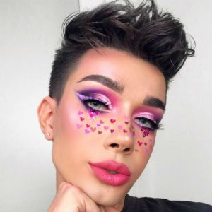 Easy Valentine S Day Makeup For Any Kind Of Date 2020 With Images