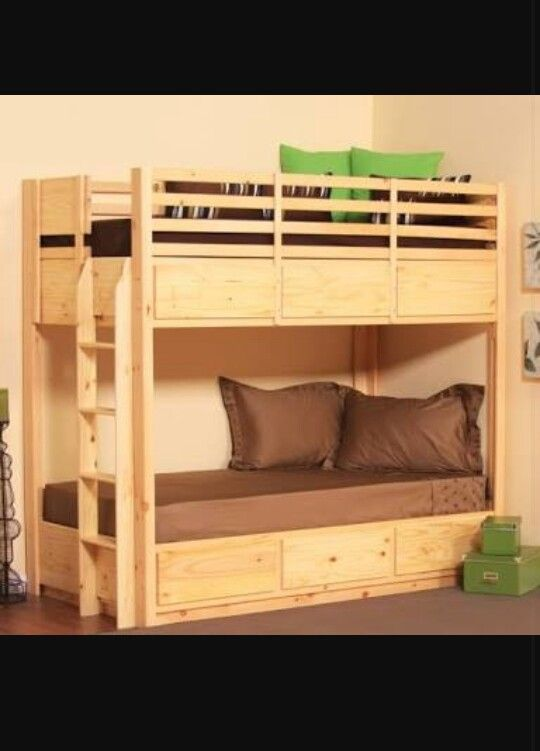 Pin By Victoria On Bunk Bed Designs Bunk Beds With Stairs Twin Bunk Beds Bunk Bed Designs