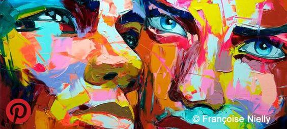 Les 10 artistes peintres à suivre sur Pinterest. #art #blog http://www.amylee.fr/2014/01/les-10-artistes-peintres-a-suivre-sur-pinterest/