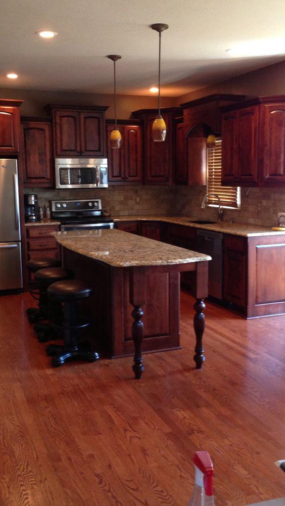 My Dream Kitchen 2013