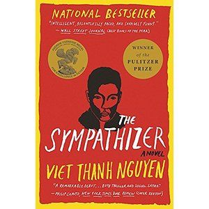 The Sympathizer: A Novel (Pulitzer Prize for Fiction)