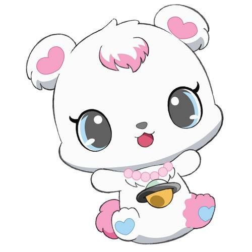 Explore Sanrio Character Drew S Jewelpets And More