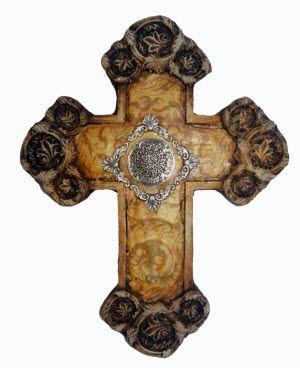 Donata Cross EM-10286 Homedecor4Seasons.com