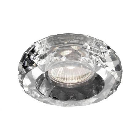 Foco empotrable 3039 en cristal facetado de #Bpmlighting