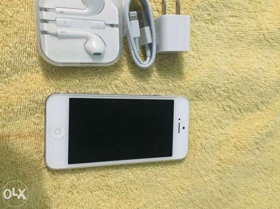 iphone 5 32gb second hand price philippines