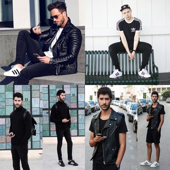 adidas originals, adidas superstar, moda masculina, calçado masculino, alex cursino, moda sem censura, richard brito, blog de moda, dica de moda, dica de estilo, fashion tips (2)