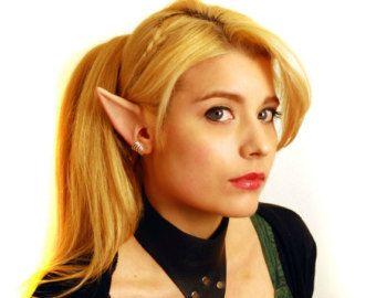 cosplay oreille d'elfe