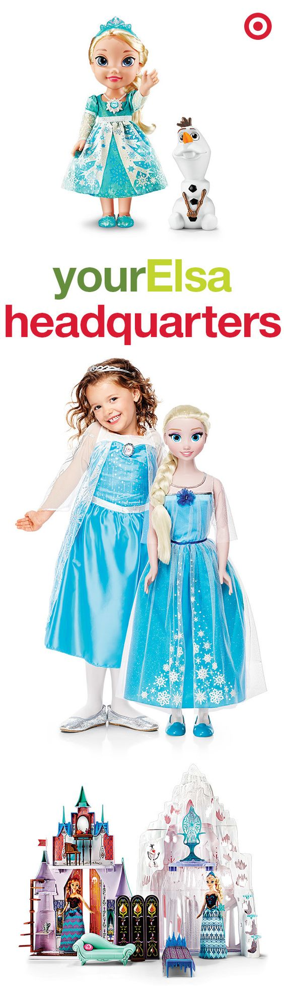 Gown these elsa gifts for girls will definitely bring frozen movie