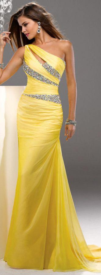 vestidos-para-madrinhas-de-casamento-amarelos-25