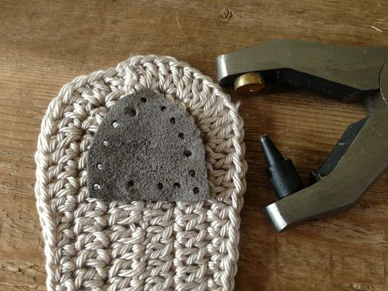 How to Create Non Slip Soles Free - Tutorial ❥ 4U // hf | Gancho ...