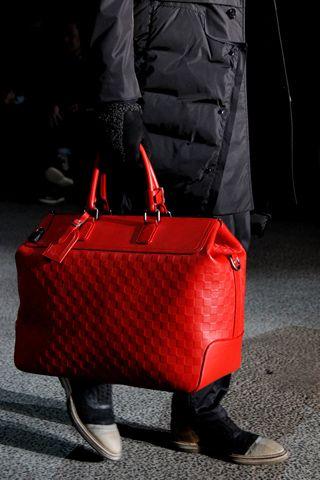 Style Pantry   Louis Vuitton Men's Bag Fall 2011 (CONTD)