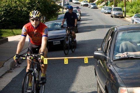 Mount Pool Noodles On Car Google Search Bicycle Bike Bike Ride