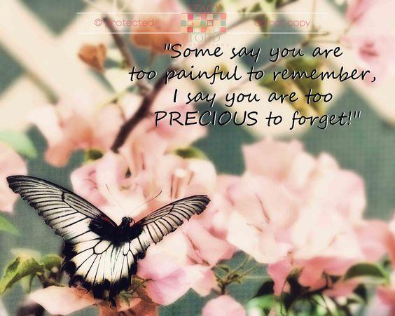 too precious to forget :)