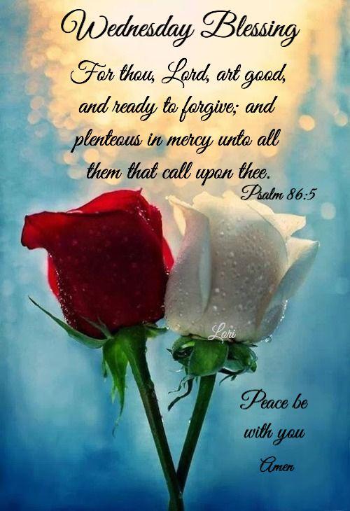 Wednesday Blessings~~J