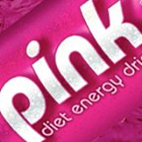 Made  In  Australia. PINK  Diet Energy Drink is also made exclusively in Australia by a 100% Australian owned and operated company. And if that's not enough, Pink are associated with Pink Ribbon charities and supports women's sports and associations. So, what's not to love? Look to Pink to keep you energised and deliver that extra edge!