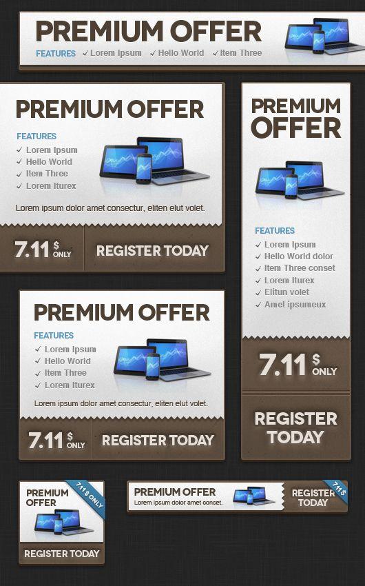 Free Web Banner Templates Banner Pinterest Дизайн, Баннеры и - car sale sign template