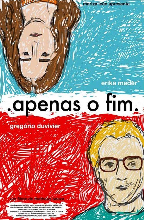 """""""Apenas O Fim"""" (filme nacional - 2009)"""