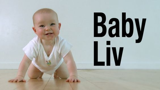 A Feldenkrais Class by Baby Liv by Irene Gutteridge. This is a montage of a little baby named Liv doing what babies do during their first year of life. Connected to TheNext25Years video project about Feldenkrais.