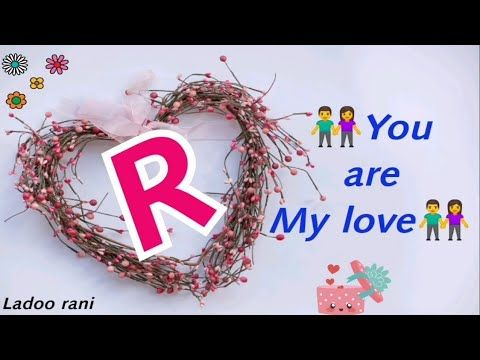 R Alphabet Status R Letter R Name Whatsapp Status R Word R Alphabet Tiktok R Love Whatsapp Status Love Images With Name S Love Images Love Wallpaper Download