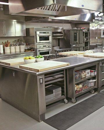martha stewart | prep kitchen