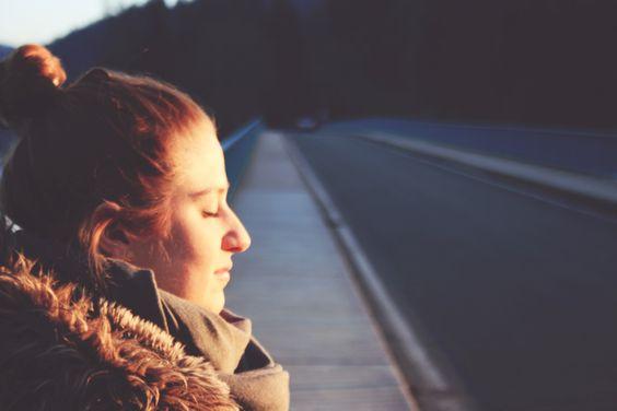 Sich in sich selbst verlieben, ist wahrscheinlich mit das Schwerste im Leben. Wer sagt schon offen über sich selbst, das man sich von Haut bis Kopf liebt? www.elisazunder.de
