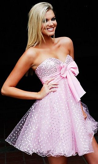 http://www.bagshoes.net/img/Little-Pink-Dress-Pink-Party2.jpg ...