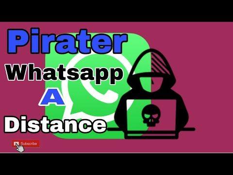 Comment Avoir Un Compte Whatsapp Sur Deux Telephone