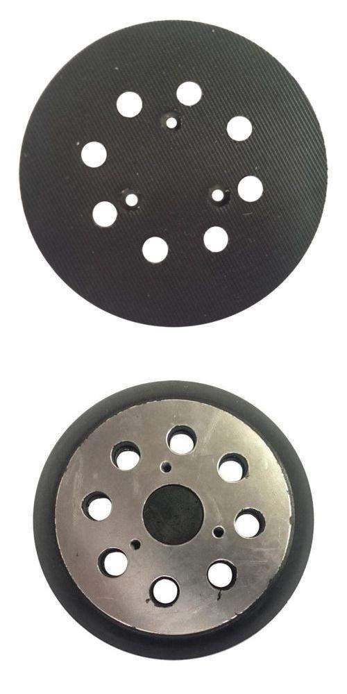 Details About Replacement 5 Hook And Loop Sander Sanding Pad For Porter Cable Dewalt Porter Cable Sanding Dewalt