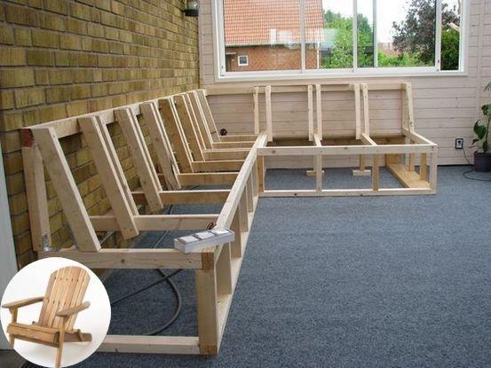 Best Sealer For Wood Patio Furniture And Metal And Wood Patio Furniture Patioideas Backyardideas Diy Garden Furniture Garden Seating Diy Outdoor Furniture