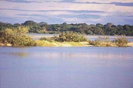 Rio Araguaia – Wikipédia, a enciclopédia livre:
