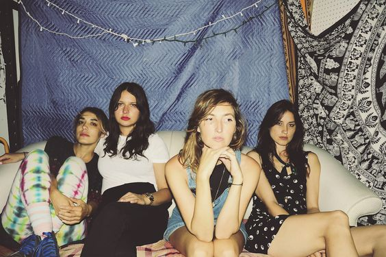 Warpaint - Heads Up - https://www.musikblog.de/2016/09/warpaint-heads-up/ #Warpaint