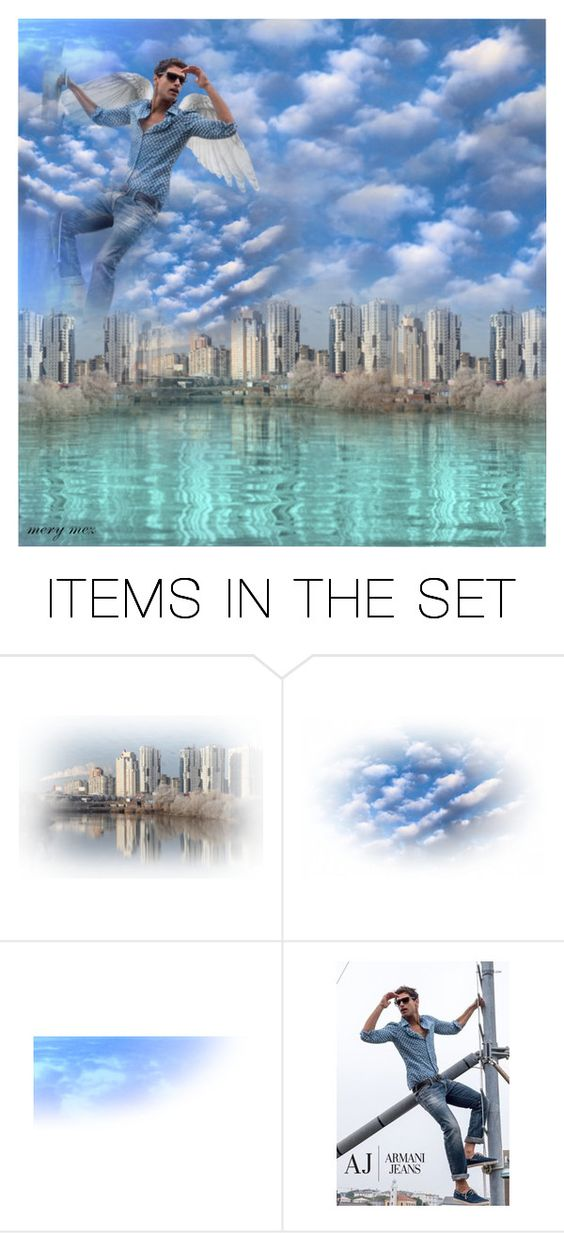 """""""i'm on a break"""" by merymez ❤ liked on Polyvore featuring art"""