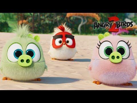 Angry Birds 2 La Pelicula La Que Has Liado Pollito En Cines 23 De Agosto Angry Birds Angry Birds Movie Angry