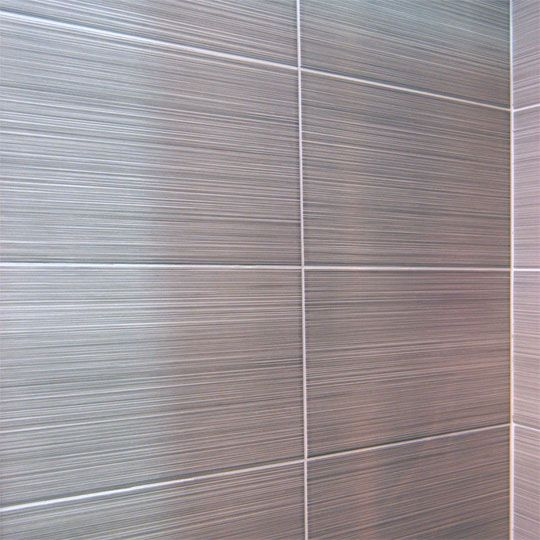 25x40cm Willow Light Grey Wall Tile By Bct Grey Walls Bathroom Wall And Tile