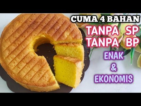 Pin Di Cake Ekonomis