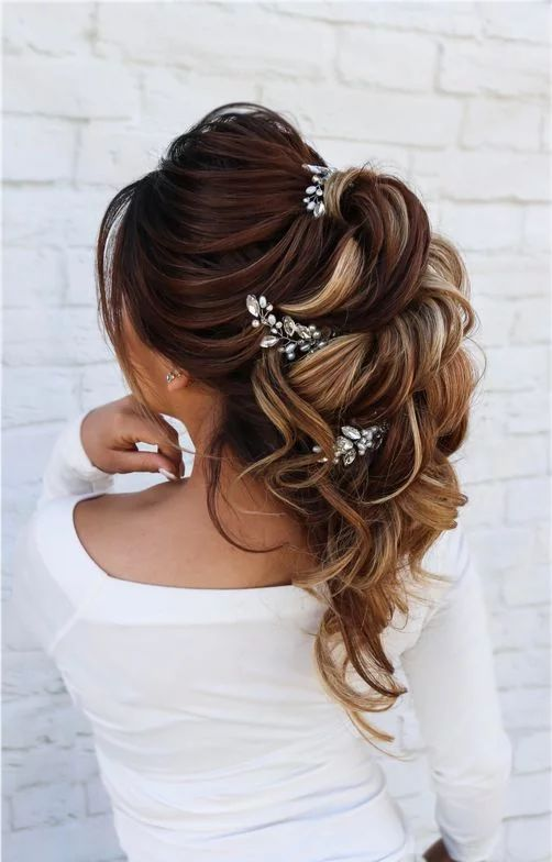 Hairstyle New Years Eve Hair Styles New Year Hairstyle Simple Elegant Hairstyles