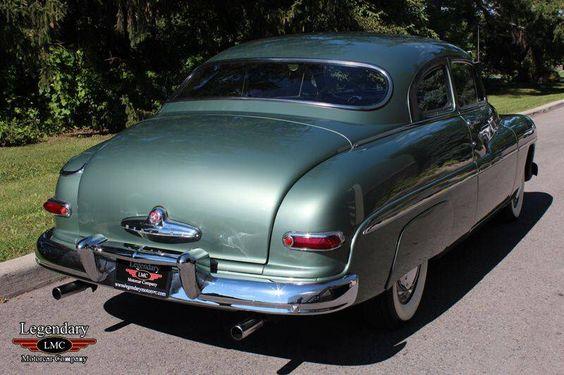 '49 Mercury   Hemmings