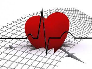 Tenho asas nos pés...: Coerência Cardíaca - CC