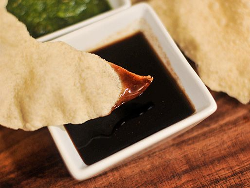 Sweet tamarind chutney recipe. For Indian food night at my house.